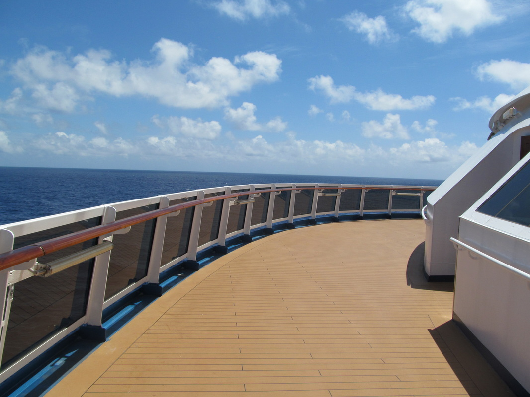 Carnival Dream Deck 5 AFT