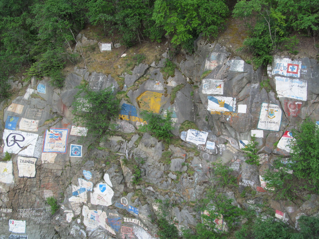 Lots and Lots of Rock art