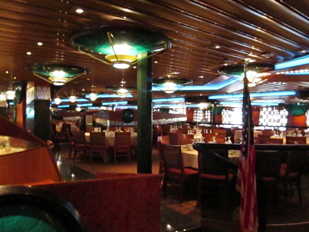 Carnival Cruise Elation Restaurants Facebook  Punchaoscom