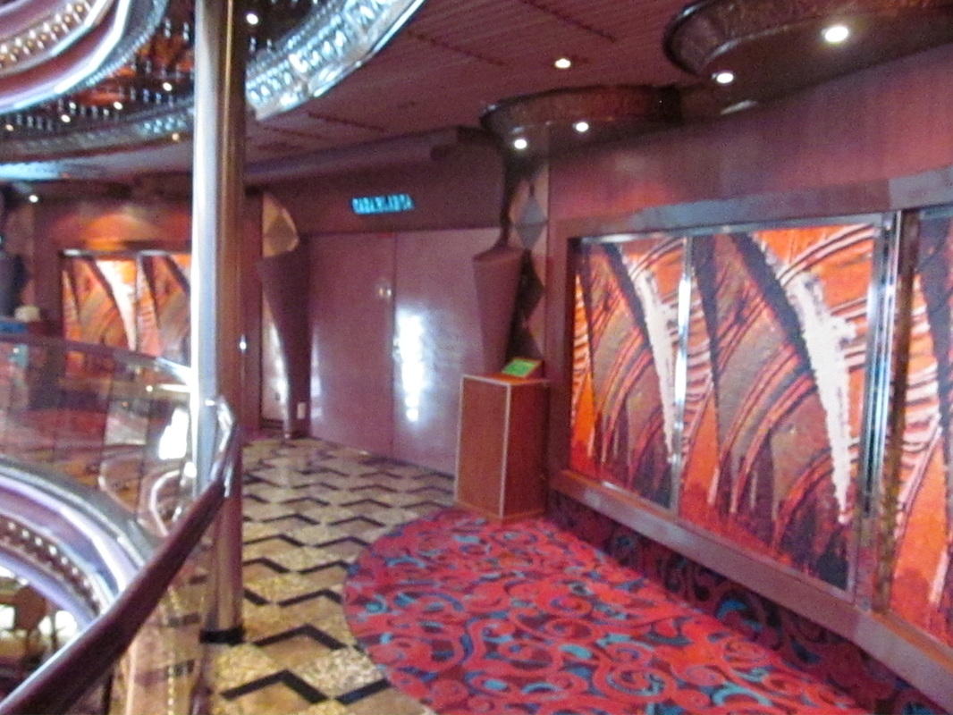 Carnival Elation Photo Gallery
