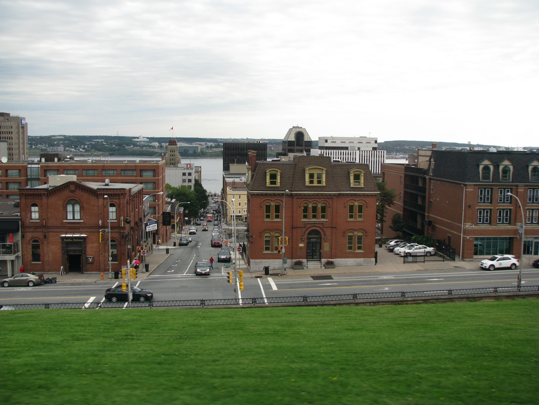Another view of Halifax