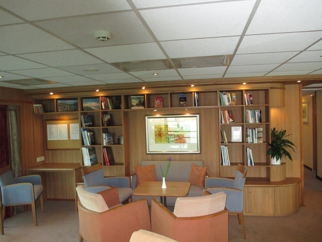 Ship's Library