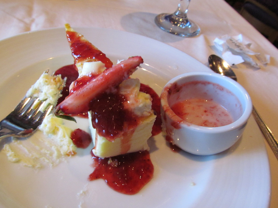 Cruise Ship Dessert Photos Ryg S Cruise Guide