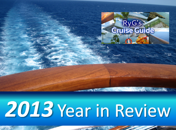 Click Here To View 2013 Year in Review