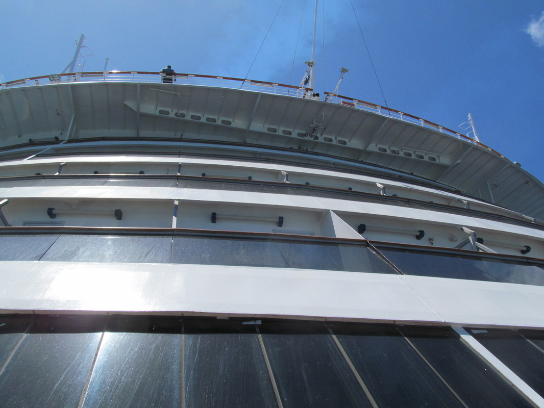 Carnival Dream AFT Balconies