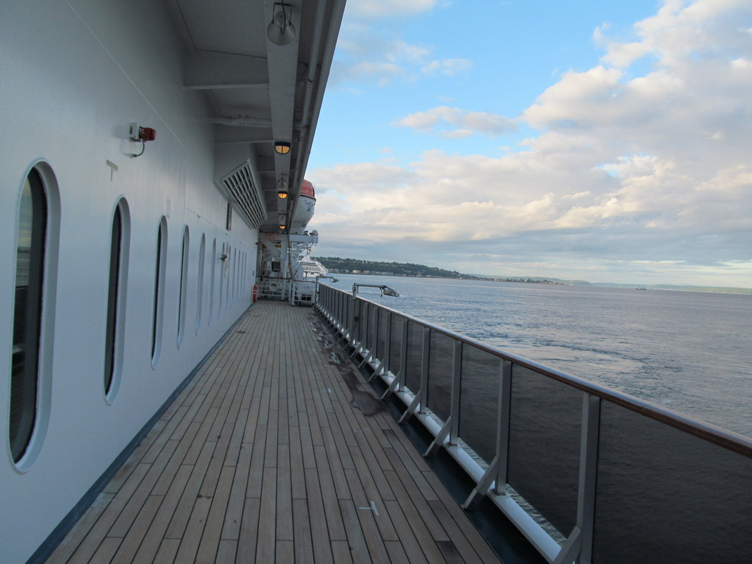 Deck 3 View