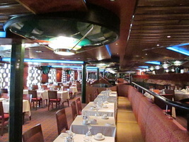 Carnival Elation Dining Room