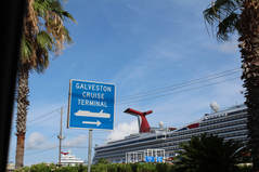 Galveston Texas Cruises