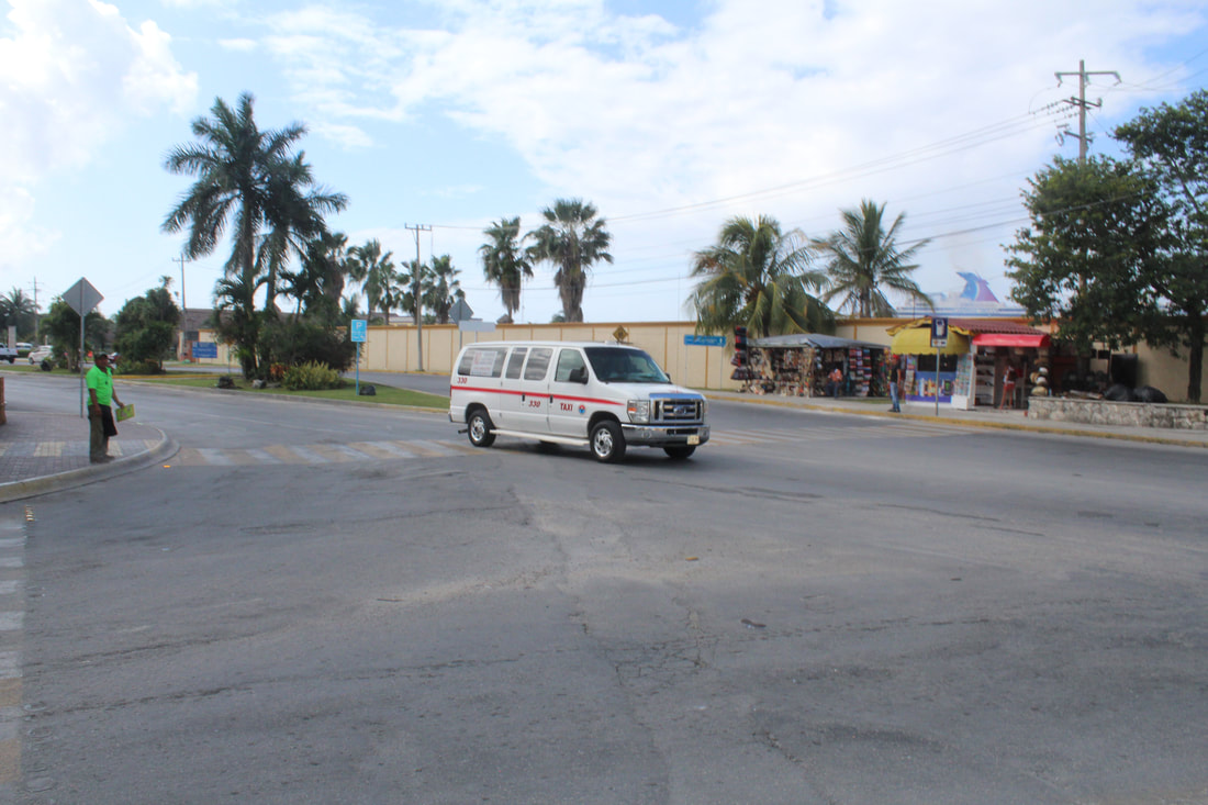 Cozumel Taxi