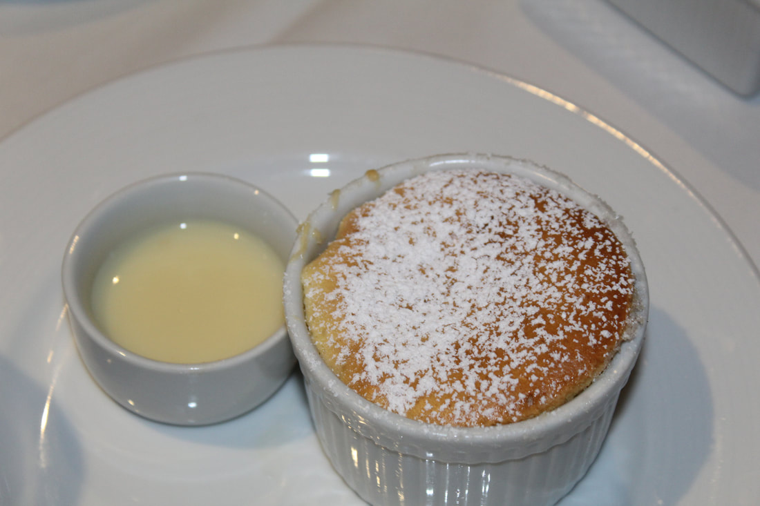 Carnival Freedom Grand Mariner Souffle