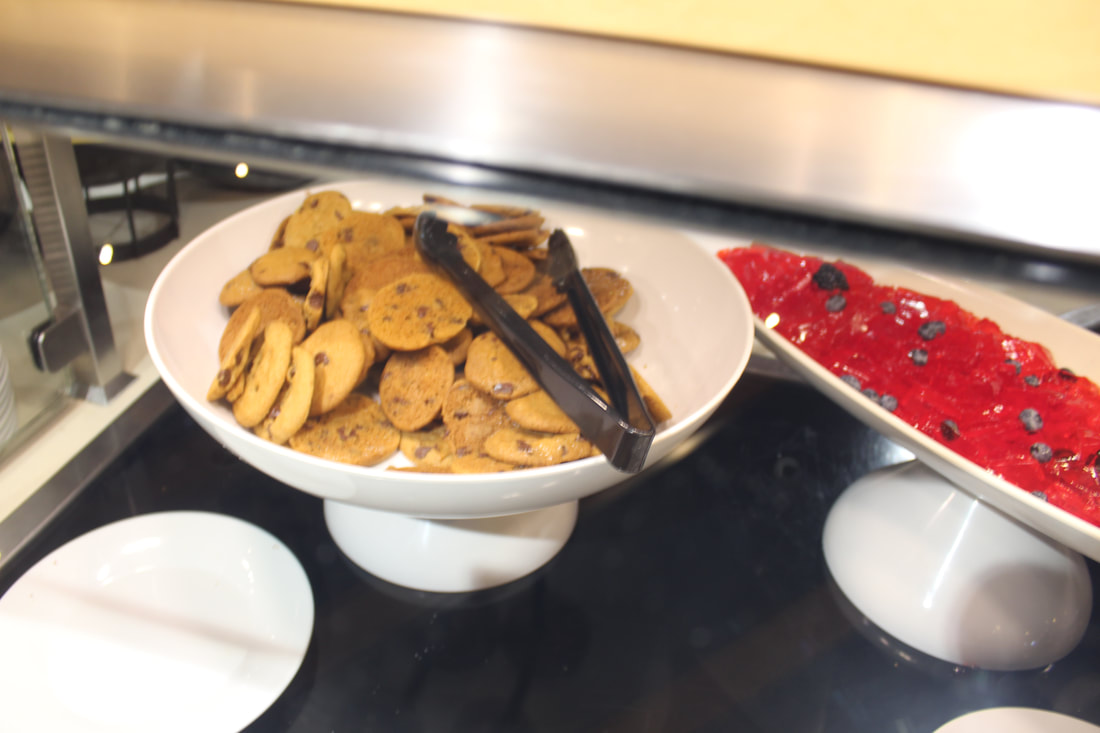 Carnival Valor Lido Deck AFT Pool