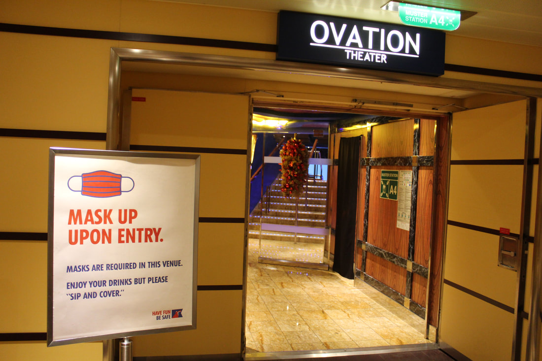 Carnival Valor Ping Pong Table
