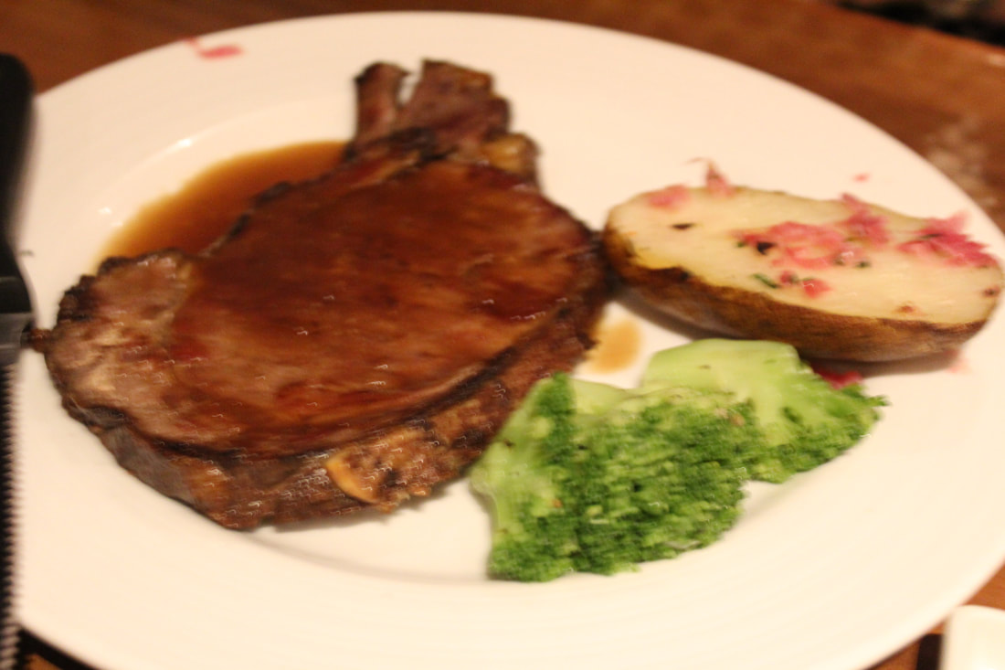 Carnival Valor Coffee Bar