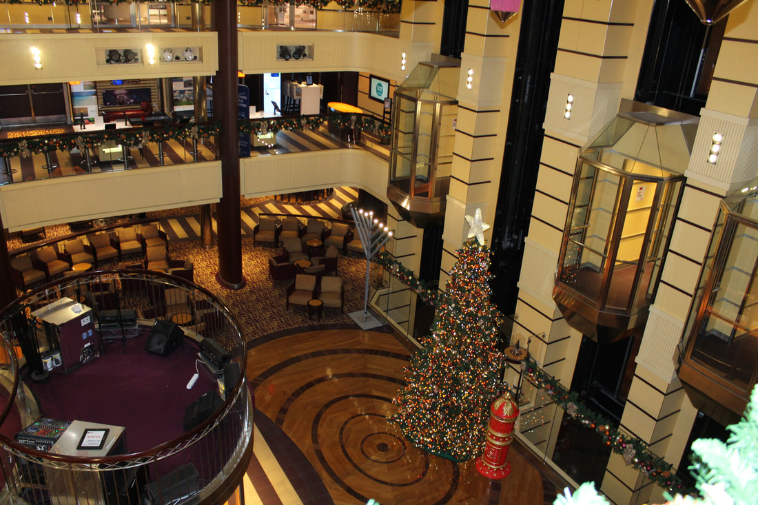 Carnival Valor Butter Pecan Ice Cream