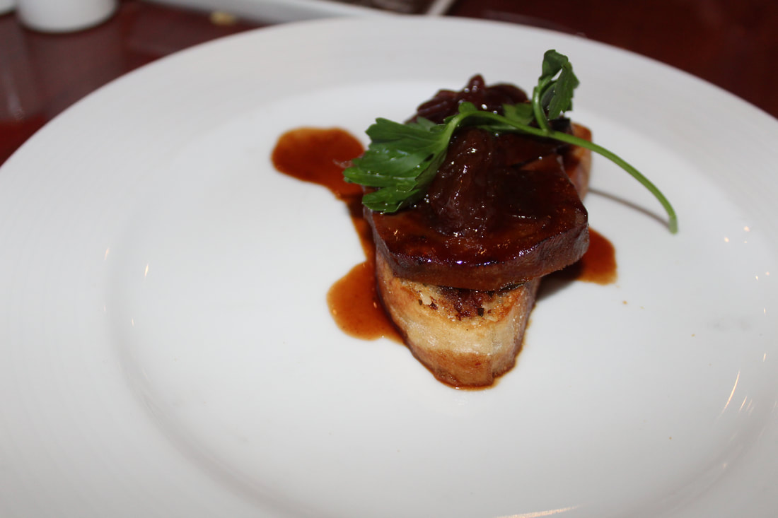 Carnival Valor Braised Ox Tongue