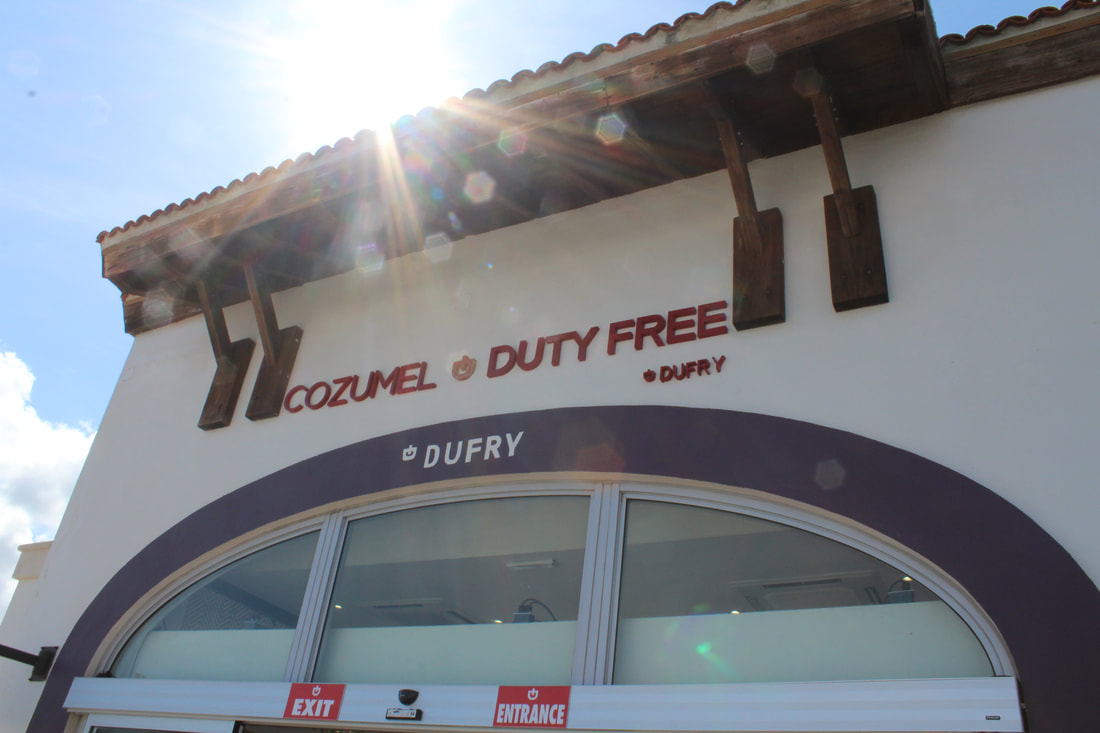 Carnival Freedom Stateroom Shower