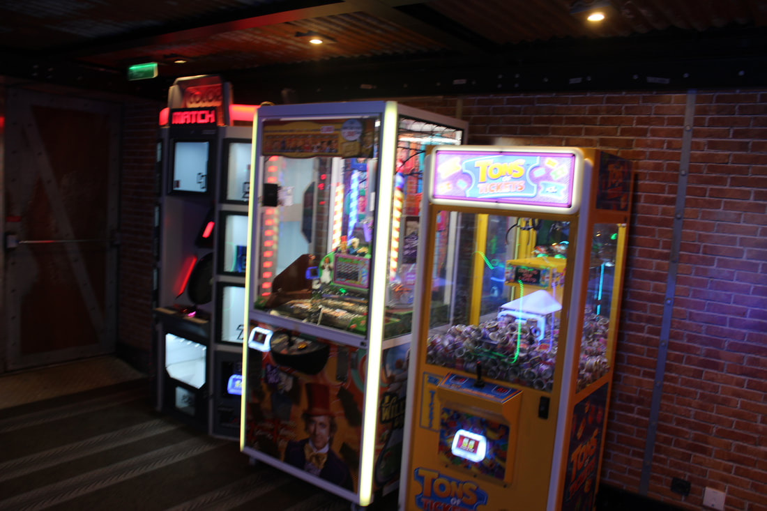 Carnival Vista Lido Deck Tides Pool Deck Chairs