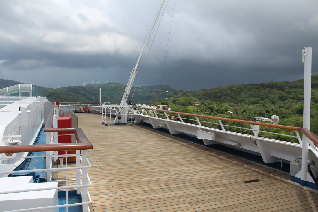 Carnival Freedom Deck 10
